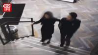 刘强东视频曝光 律师:只能证明进入房间不是男方强迫