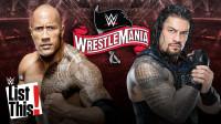 (中字) 2020年WWE摔跤狂热大赛 罗门伦斯是否会对战巨石强森?