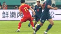 2019格力·中国杯丨中国VS泰国1分钟赛事集锦