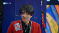 《王牌对王牌4》华晨宇搞笑表演《都挺好》苏大强的台词