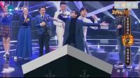 王牌对王牌- 王源和薛之谦做了什么- 让美女观众感动到哭了