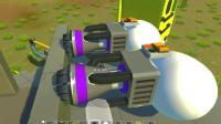 【老白解说】废品黑科技导弹发射车!