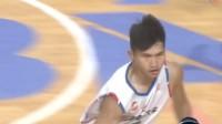 CUBA-肖钰伟VS成都体院,拿下9分11篮板迷你两双助力球队