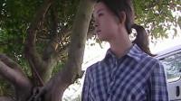 继母后妈:小伙在小树林,看到不该看到的,美女年轻轻就守了寡!
