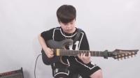 罗兰互动智能吉他课程优秀学员成果展示