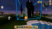 迷你世界:从太空带回来的神秘建筑能使用吗?