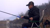 《游钓中国4》第47集 四顾冲水库寻青 突遇工程鲫狂口