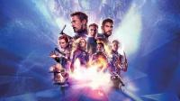 【酷影爆点料】《复仇者联盟4:终局之战》预售票房破5亿,一票难求实力碾压!
