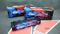 格氏ACE RS 2S高压锂电池开箱,《超人聊模型》第七十四期