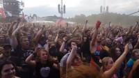 中国蒙古族乐队横扫外国音乐节,现场high翻5w老外,网友:太长脸了!