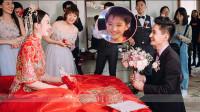 《快乐星球》的乐乐结婚了!童年男神结婚了,你还单着吗?