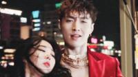 蹦迪神曲《猜不透》DJ爆火,配上张艺兴MV黄金四秒,又A又撩