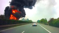 超速汽车如炸弹,不是小灾是大难,中国交通事故合集2019