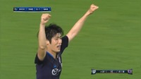 2019亚冠小组赛第4轮全场集锦:大邱0-1广岛三箭