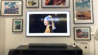 小米壁画电视正式发布:仅13.9mm厚