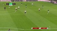 英超-埃里克森世界波绝杀取新主场4连胜 热刺1-0布莱顿