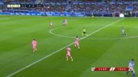 西甲-阿莱尼亚破门苏神点射 巴萨2-0客胜阿拉维斯