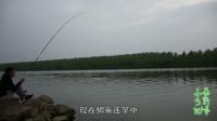 没有污染过的大河野钓,遇到停不下来的鱼口,这鱼钓得真过瘾