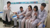 疯人院:医生让精神病出院,患者都不愿意出院!