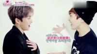看EXO的成员和身边的朋友是怎样评价XIUMIN的,原来你是这样的哥