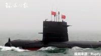 实拍视频:俄媒记者眼里的中国海上大阅兵