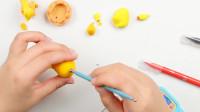 秋英玩手工:教你做非常可爱的手工玩具
