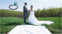 双胞胎哥哥举办婚礼,竟是和弟弟女友结婚?进行一半弟弟突然现身