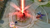 收割型战士橘右京,刺客英雄,具有很强大爆发力 (5)