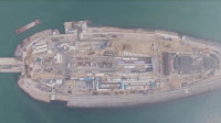 港珠澳大桥海底隧道头顶40米海水不怕漏?网友:基建狂魔不是吹!