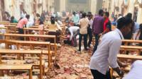 斯里兰卡极端组织头目已在袭击中身亡 多数袭击者受过良好教育