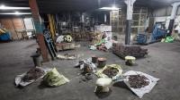 斯里兰卡袭击者的工厂曝光:用来制作炸弹背心 炸药破坏力极强