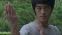 李小龙传奇:李小龙与威力杰依比武,赛后柔术大师说李小龙很出色