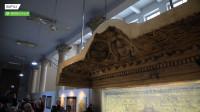考古学家用3D打印重建巴尔米拉神庙