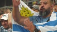 """乌拉圭VS乌兹别克斯坦10"""" 赛事集锦丨2019中国杯"""