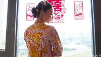 天赐 诗文 浪漫婚礼MV视频 喜马拉雅影像工作室作品