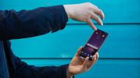LG G8 ThinQ上手体验,创新手势解锁,这个创意有点酷
