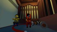 人类一败涂地:黑暗城堡藏有愤怒的科学怪人!