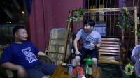 这个湖北小哥,看了《大明的旅行》视频后,跑来老挝创业