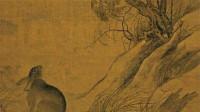 千年古画被放大10倍,意外发现藏有8个大字,揭开一个千古谜题!