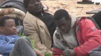 利比亚局势:意敦促欧盟准备应对利比亚难民潮