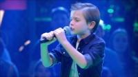 2019德国童声好声音Nils D等翻唱Teenage Dirtbag擂台对战