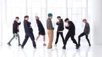 BTS (防弹少年团) -《Boy With Luv》