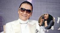 八卦:港媒爆谢贤约会成熟美女,82岁仍不寂寞