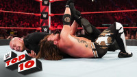 【RAW 04/22】十大精彩瞬间 布雷怀特变暖心蜀黍 AJ将战赛斯罗林斯