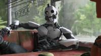 人类灭绝后机器人代管地球,可主宰它们的,却是另一个古老物种