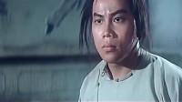 陈惠敏PK梁小龙,两大功夫巨星,早期精彩对决