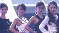 中国性感美女模特集体登场精彩合集【14】