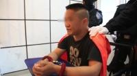 大毒枭在四川被执行死刑前最后2小时画面曝光:平静劝说痛哭家属