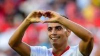 西甲-穆尼尔梅开二度本耶德尔建功,塞维利亚5-0巴列卡诺