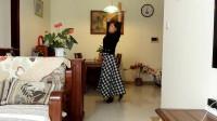【原创】玲子居家健身塑形系列舞(八)